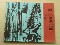 Karavana 160 - Brůna - Boj o perlu (1983)