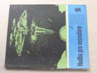 Karavana 169 - Fekete - Hudba pro vesmířany (1984)