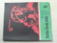 Karavana 181 - Repko - Kletba Černé skály (1985)