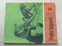 Karavana 185 - Pařízek - Prales leopardů (1985)