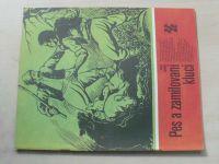 Karavana 188 - Krumov - Pes a zamilovaní kluci (1985)