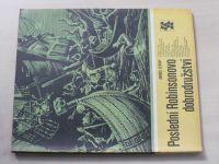 Karavana 189 - Dékány - Poslední Robinsonovo dobrodružství (1986)