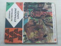 Karavana 40 - Altsheller - Ztracení lovci (1971)