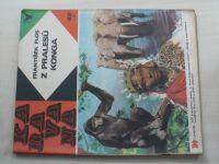 Karavana 42 - Flos - Z pralesů Konga (1971)