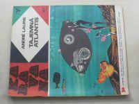 Karavana 47 - Laurie - Tajemná Atlantis (1971)