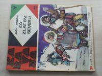 Karavana 48 - London - Za zlatem severu (1971)