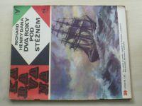 Karavana 51 - Dana - Dva roky pod stěžněm (1972)