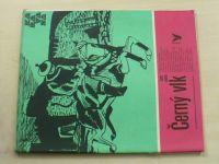 Karavana 68 - David - Černý vlk (1973)