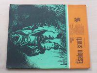 Karavana 80 - Šusta - Ešalon smrti (1974)