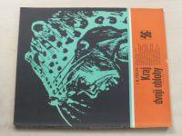 Karavana 82 - Pařízek - Kraj dvojí oblohy (1975)