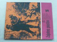 Karavana 83 - Verne - Zajatec pustin (1975)