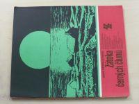 Karavana 88 - Bartosová-Höppnerová - Zátoka černých člunů (1975)