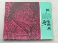 Karavana 91 - Vlak do pekla (1976)