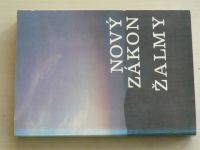 Nový zákon - Žalmy (1990)