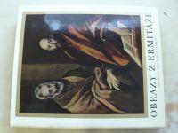 Obrazy z Ermitáže - Malířství 17. a 18. století (1973)
