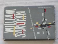 Saroyan - Odvážný muž na létající hrazdě (1958)