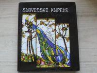 Šipoš, Kovačevič - Slovenské kúpele (1972) slovensky