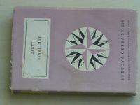 Světová četba sv. 236 - Zpěvy staré Číny (1960)