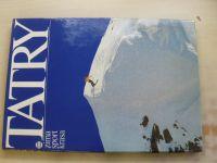 Tatry - zima, šport, krása (1981) slovensky