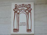 Vybíral - Za historií a památkami města Opavy (1984)
