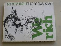 Werich - Fimfárum (1987) il. Trnka