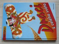 Balej - Draci z celého světa (1994) stavba draků, plánky