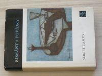 Camus - Romány a povídky (1969)
