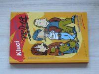 Hilf, Strengová - Kluci jsou přece prima (2003) Návod k použití pro holky