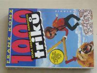 Konz - 1000 zcela legálních daňových triků (1992)