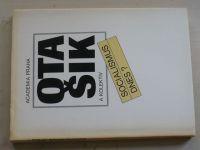 Šik - Socialismus dnes? (1990)