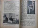 Arch. Kulveit - Nábytek a byt (1958)