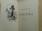 Josef Koudelák - Senička (u Senice na Hané) 1940