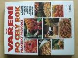 Vaření po celý rok - Praktický průvodce (Rebo 1999)