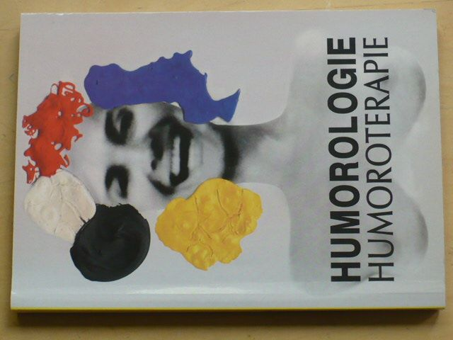 Budinský - Humorologie (2003)