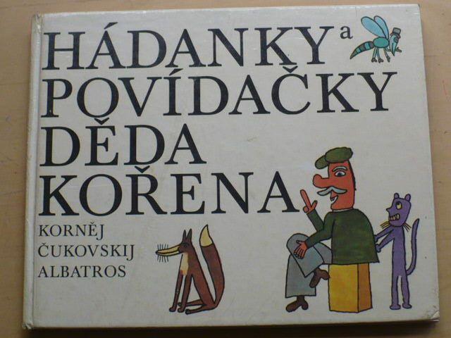 Čukovskij - Hádanky a povídačky děda Kořena (1986)