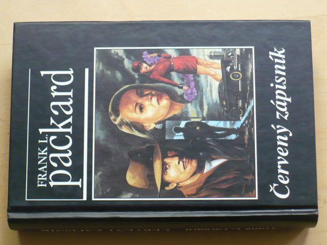 Packard - Červený zápisník (1999)