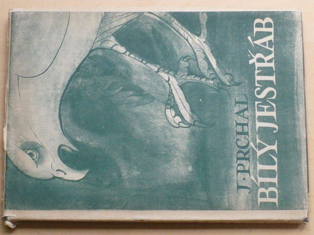 Prchal - Bílý jestřáb (1944)
