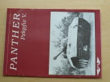 Panther Pzkpfw V. (1991) Aeroteam monografie