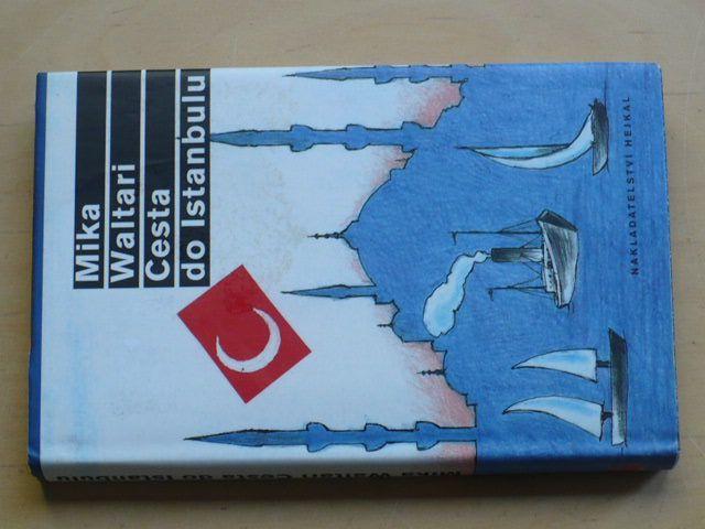 Waltari - Cesta do Istanbulu (2003)