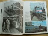 Westwood - Železnice - Obrazové dějiny (1994)