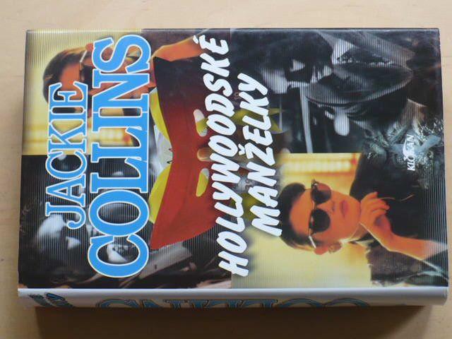 Collins - Hollywoodské manželky (1996)