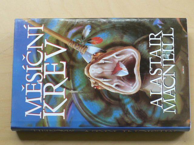 Alastair MacNeill - Měsíční krev (1999)