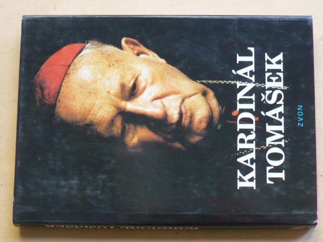 Kardinál Tomášek (1994)