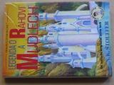 Stouffer - Legenda o Ráhovi a mudlech (2001)