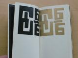 EURO-EXLIBRIS Olomouc 1966 - Katalog