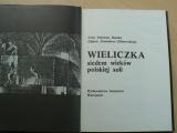 Hanika, Klimowski - Wieliczka siedem wieków polskej soli (1988) polsky