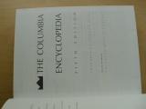 The Columbia Encyclopedia - Fifth Edition (USA 1993) anglicky