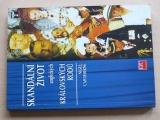 Cawthorne - Skandální život anglických královských rodů (1997)