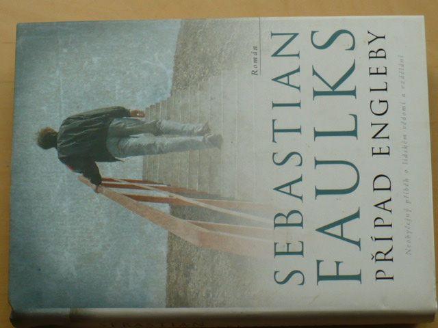 Faulks - Případ Engleby (2009)