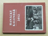 Hanácký kalendář 2012